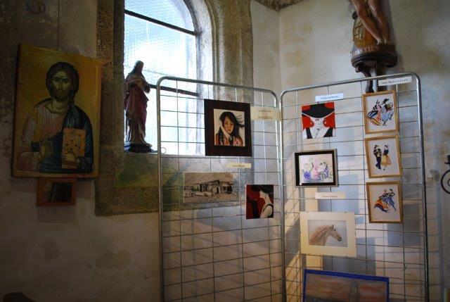 Exposition Estivale 2015