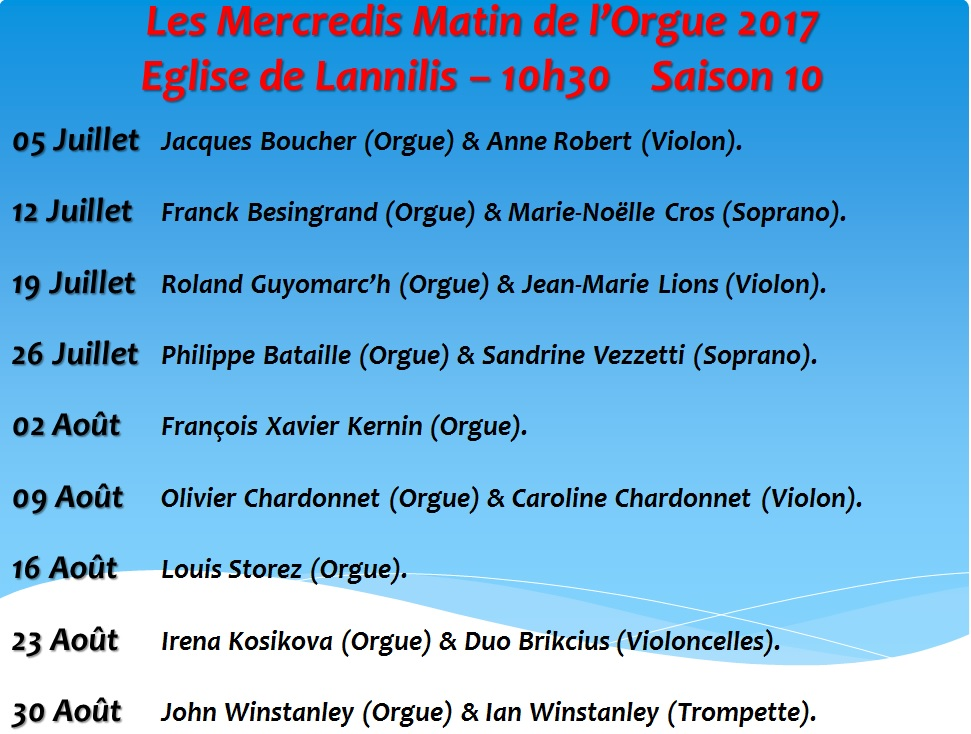2017 orgue programme mmo